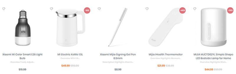 m-tech.store Fake Online Shop Xiaomi