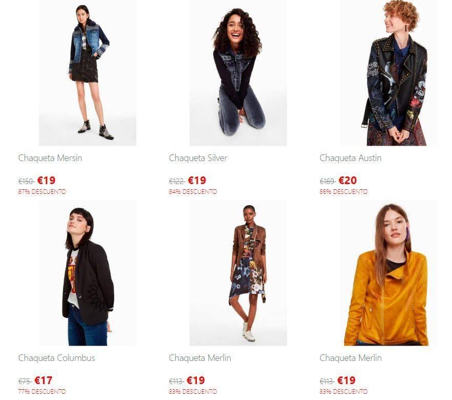 Desigualstienda.online Tienda Falsa Moda