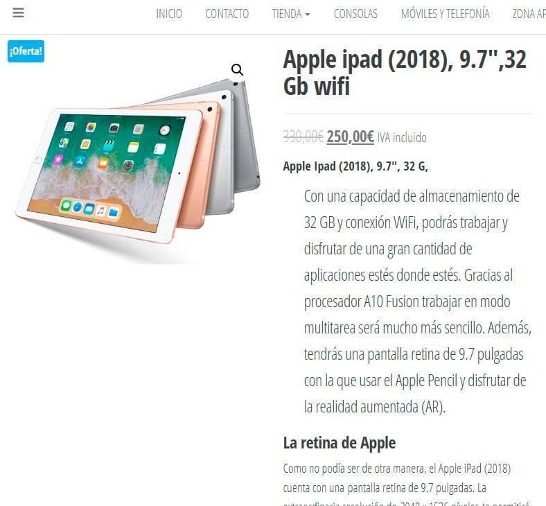 Kasmani-Electrodomesticos.es Tienda Falsa Online