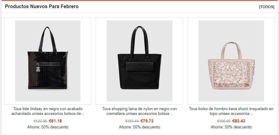 Mesonlosreyes.es Tienda Falsa Online