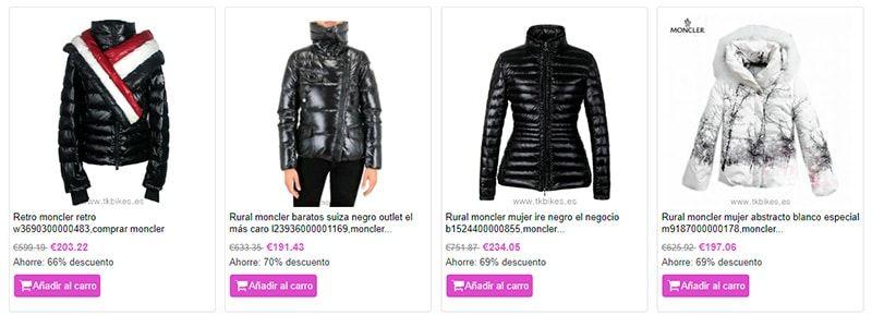 Amexfiliana.es False Online Shop Mbt