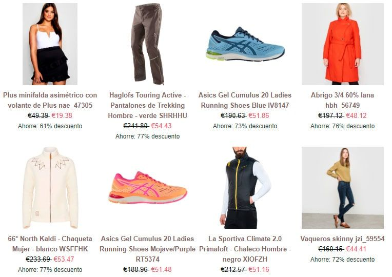 Componentesgil.es False Multiproduct Online Shop
