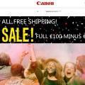 Ligcanon.club Tienda Falsa Online Canon