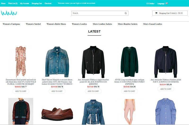 Abrownsatellite.com Tienda Falsa Online Moda Adidas Dockers