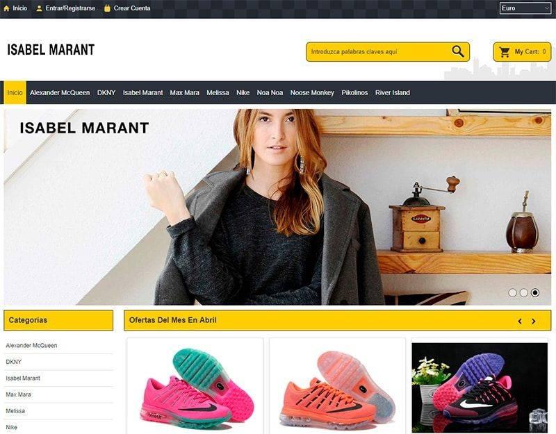 Adeptbodywork.com Tienda Falsa Online Isabel Marant