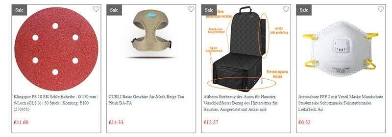 Agensonline.com Tienda Online Falsa