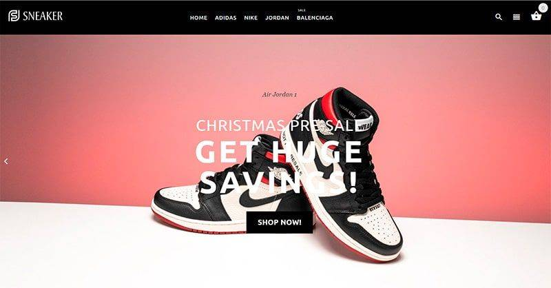 Brandssneaker.com Tienda Falsa Online Sneakers Adidas Nike Balenciaga