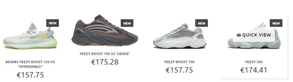 Brandssneaker.com Tienda Falsa Online