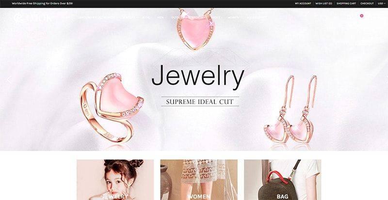 Ojok.com Tienda Falsa Online Multiproducto