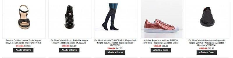 Qualitauto.es Tienda Falsa Online