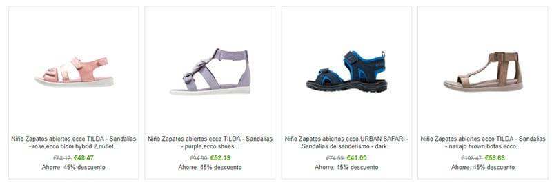 Espaijove.es Tienda Online Falsa
