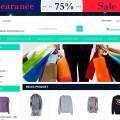 Pullover.onlytoshopp.com Tienda Falsa Online Moda