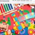Toyscrates.com Tienda Online Falsa Juguetes