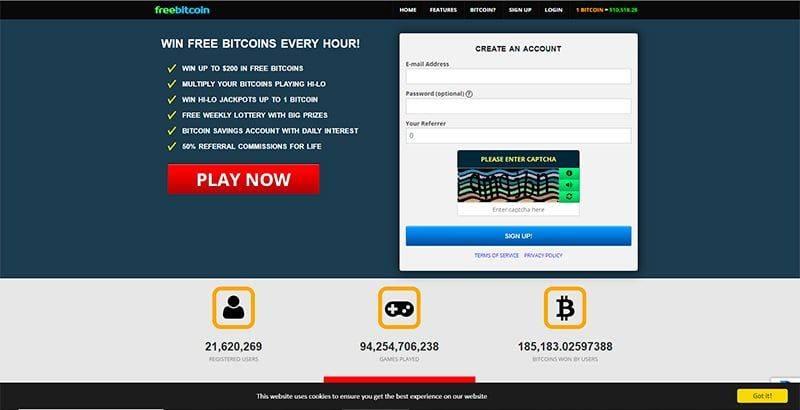 Freebitco.in Estafa Bitcoins