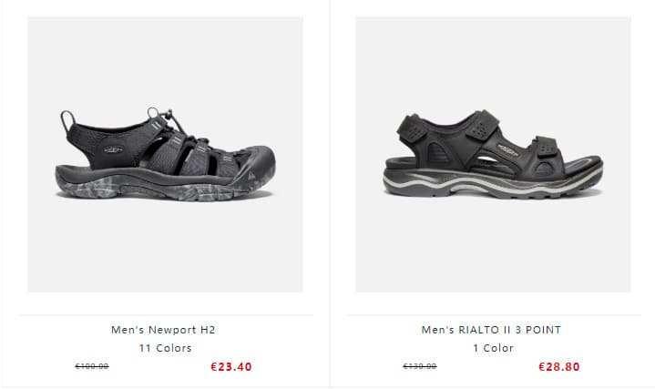Keendd.com Tienda Falsa Online