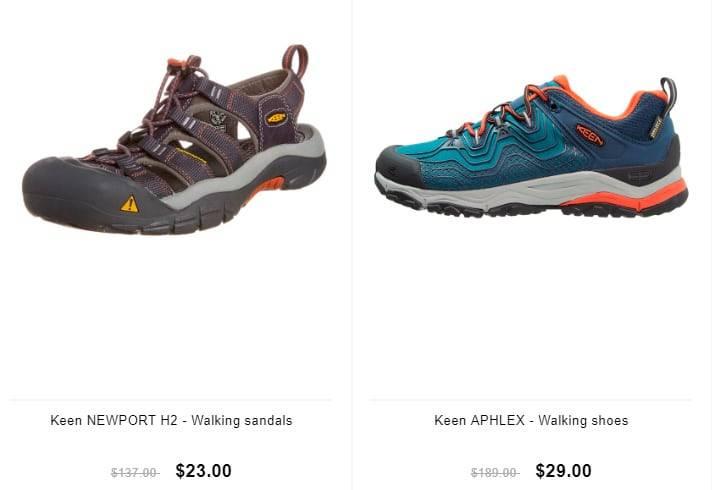 Keenonline.shop Tienda Online Falsa