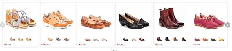 Pikoes.online Tienda Falsa Online