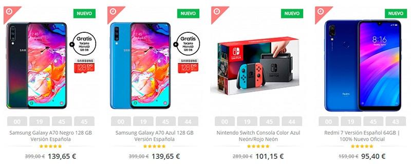Xregalo.es Fake Online Electronics Shop