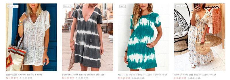 Goodsmost.com Fake Online Fashion Shop