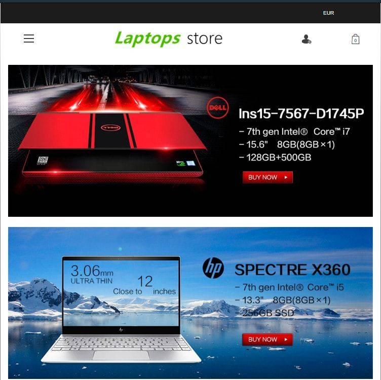 Laptopbest.club Tienda Falsa Online Portatiles Alta Gama