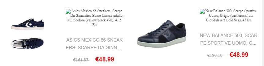 Scarpa.nowgotoshop.com Tienda Falsa Online
