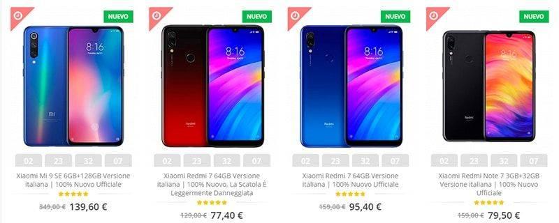 Uxiaom.com Tienda Falsa Online