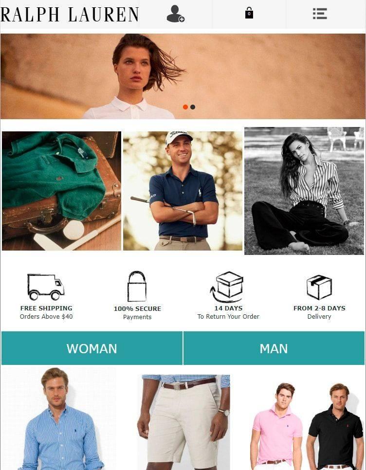 Polokg.com Tienda Online Falsa Ralph Lauren