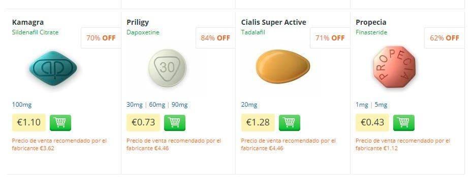 Acs Pharmacy.com Tienda Online Falsa