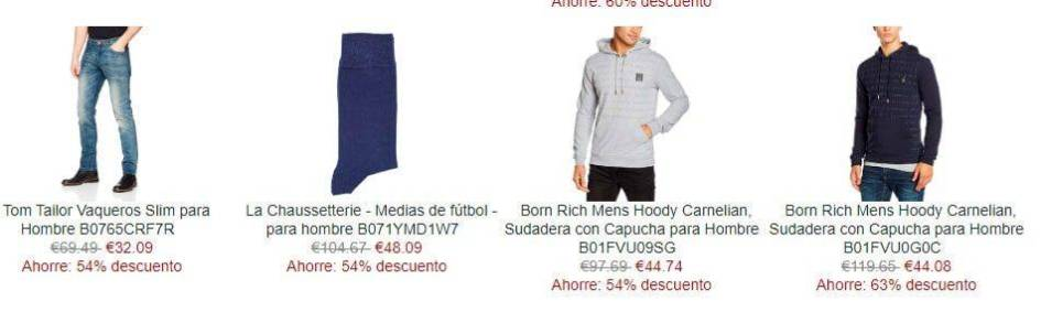 Nefredes.es Tienda Online Falsa