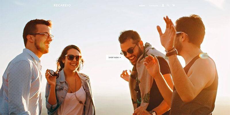 Recareio.com Tienda Online Falsa Multiproducto Gadgets