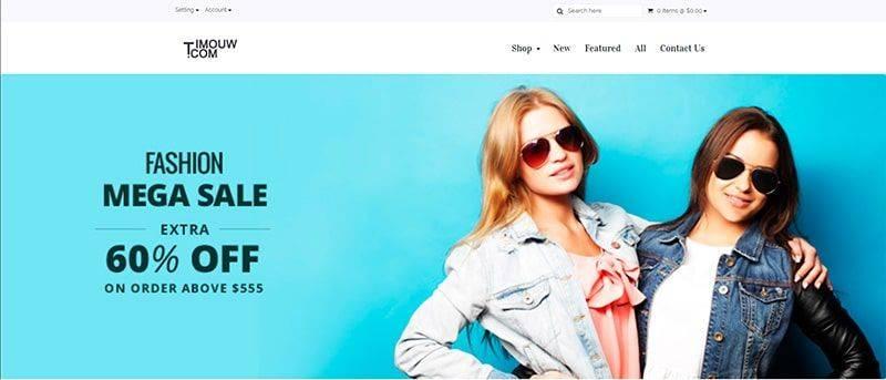 Yuculie.com Tienda Online Falsa Moda Mujer