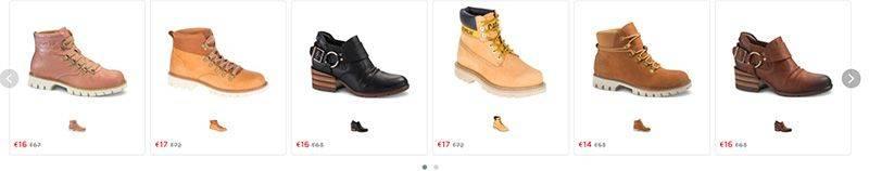 Catrebaja.online Tienda Online Falsa