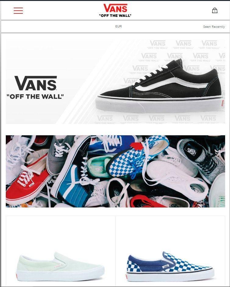 Vansshoess.club Tienda Online Falsa Vans