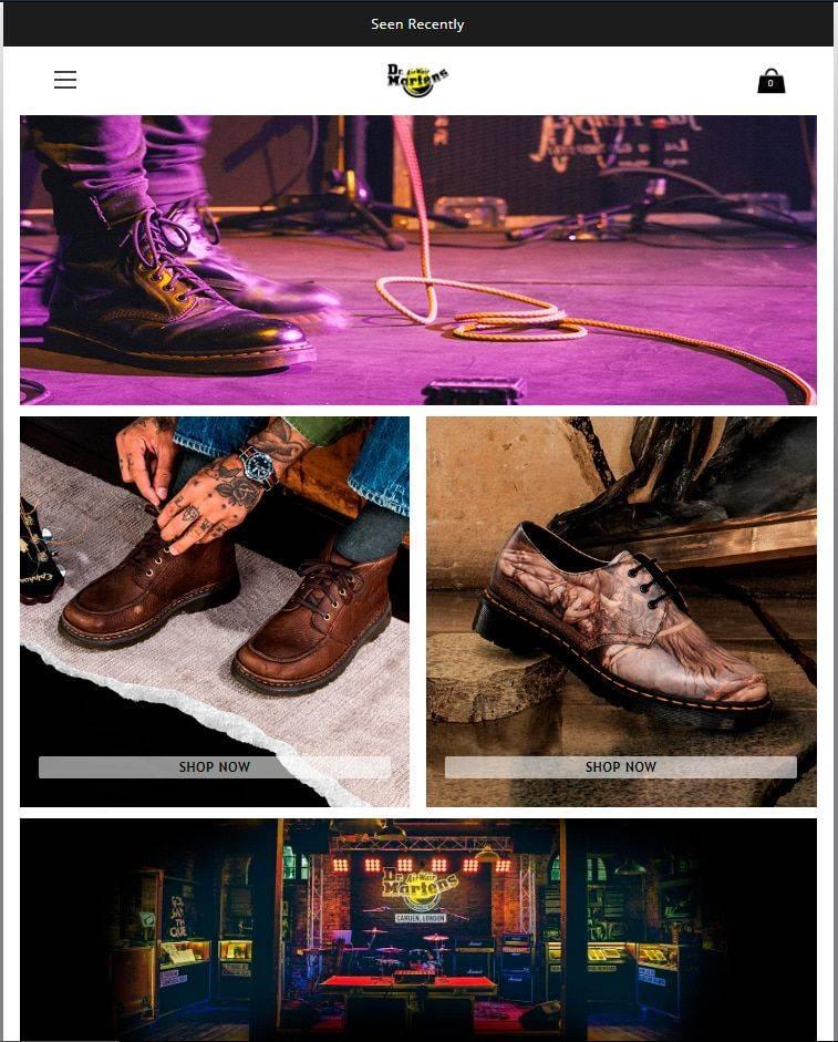 Workshoes.club Tienda Online Falsa Dr Martens
