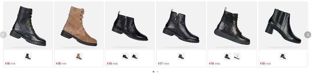 Geoxsale.online Tienda Online Falsa