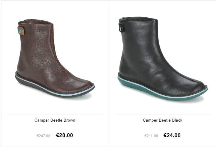Campervip.top Tienda Falsa Online