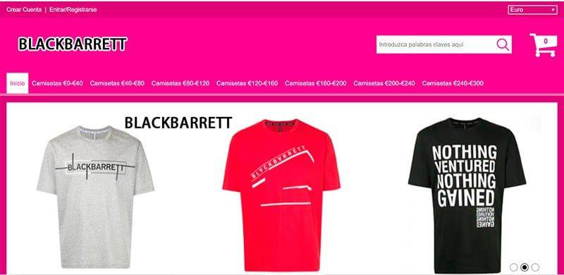 Forestchild Leather.com Tienda Online Falsa Moda Hombre