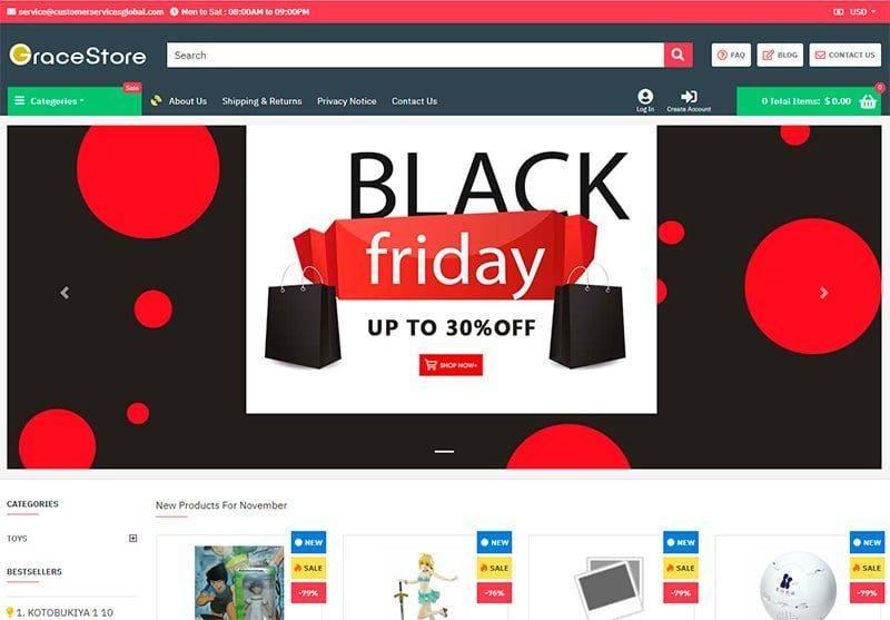 Prominentyouth.com Tienda Falsa Online Juguetes Figuras