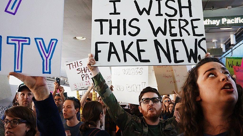 Cuidado Con Las Fake News FakeMe