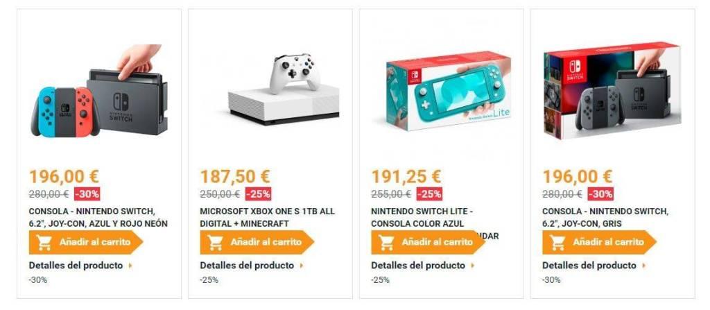 Dispositivodig.com Tienda Online Falsa