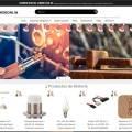 Dizimobonline.com Tienda Online Falsa Multiproducto