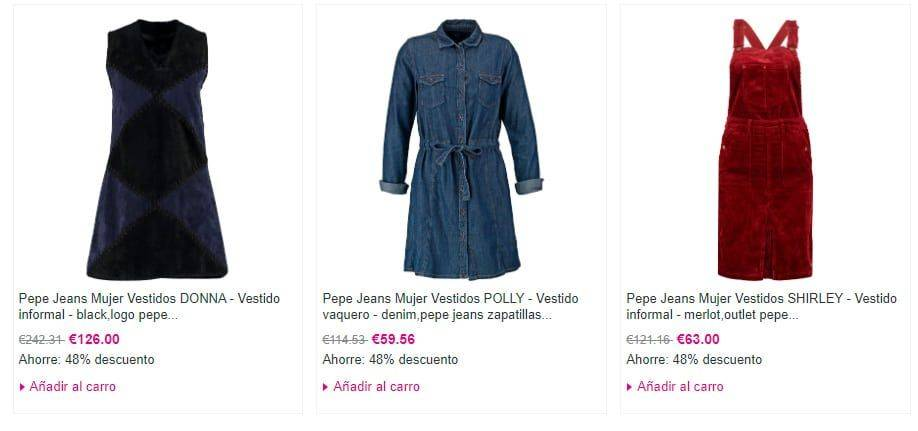 Etecfor.com Tienda Online Falsa