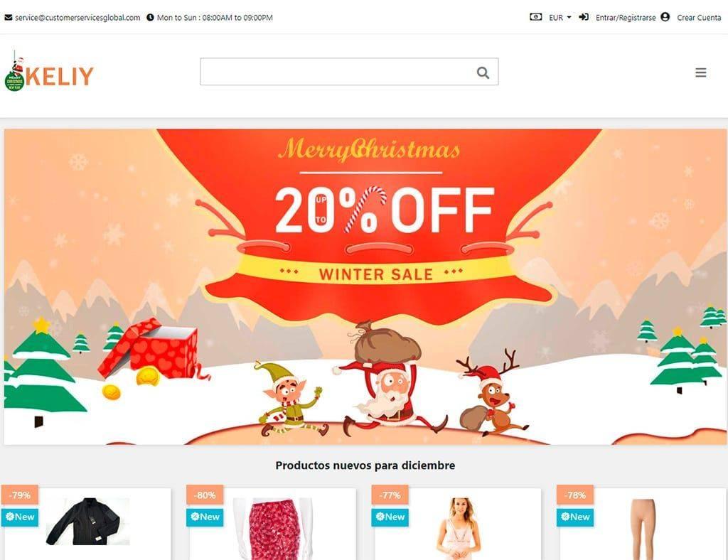 Hmallkiosk.xyz Tienda Online Falsa Moda