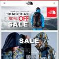 Norc.red Tienda Online Falsa North Face