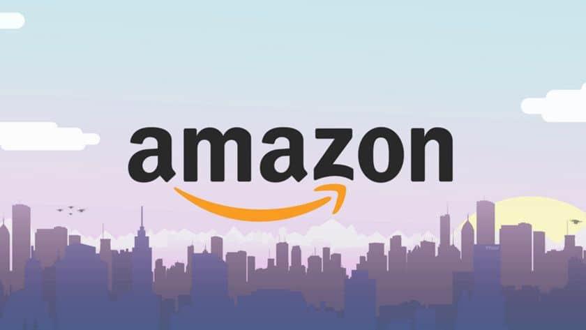 Phising Amazon