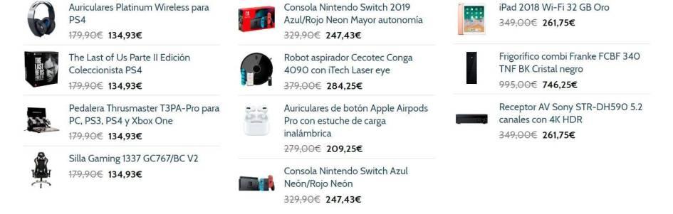 Techeroe.com Tienda Online Falsa