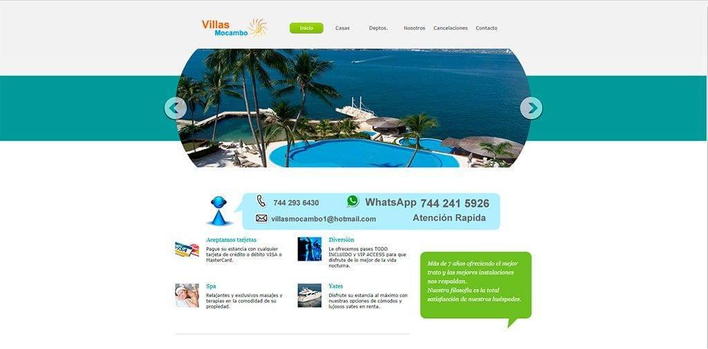 Villasmocambo.com Posible Estafa Alquiler Casas Apartamentos