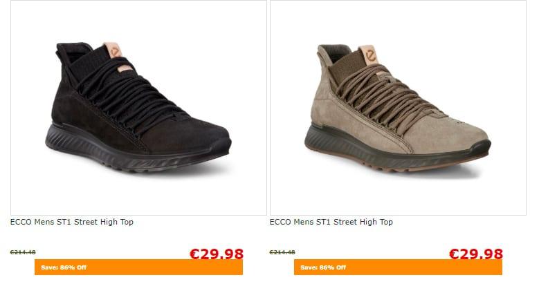 Eccoeoutlets.com Fake Online Shop Ecco Shoes