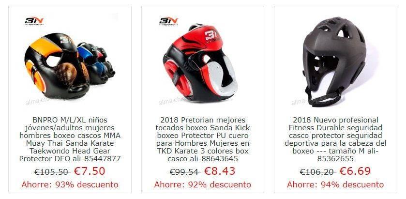 Alma Chic.es Tienda Online Falsa