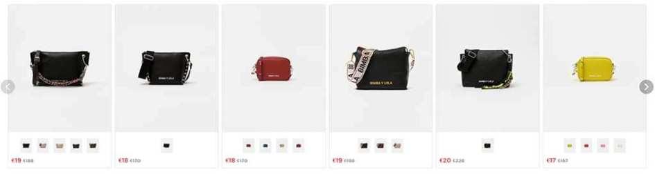 Bimbaylolanre.online Tienda Online Falsa